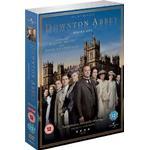 Downton abbey Movies Downton Abbey - Series 1 [DVD]